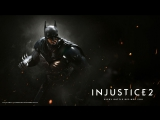 Injustice 2 /  Ты что ох*енела, я Бетман!