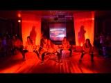 Шаманский танец  PRO-движение  ДЦ