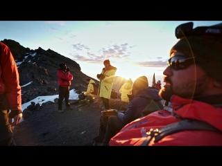 Transformator Travel   Покорение Килиманджаро