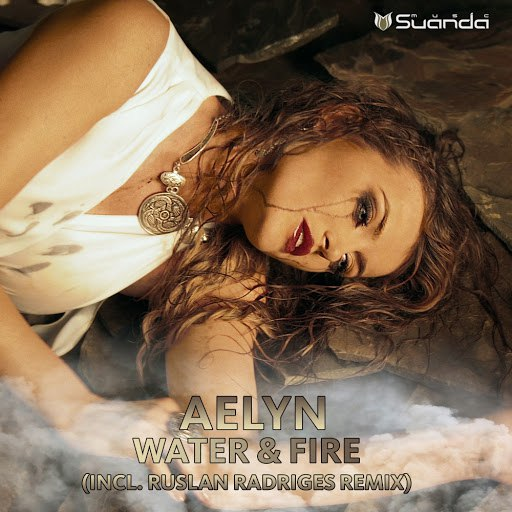 Aelyn альбом Water & Fire