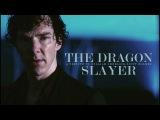 BBC Sherlock The Sixth of January
