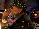 Tony Yayo feat. 50 Cent - So Seductive (Live @ AOL Sessions) (2008)