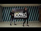 Sveta Orlova | Dancehall | EXTRA Dance Studio