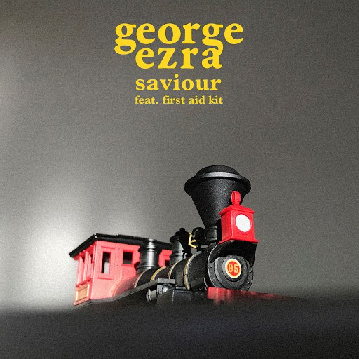 George Ezra альбом Saviour