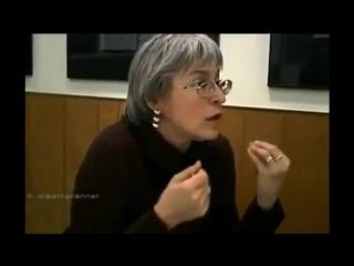 Анна Политковская.  Это был подконтрольный теракт - Норд Ост