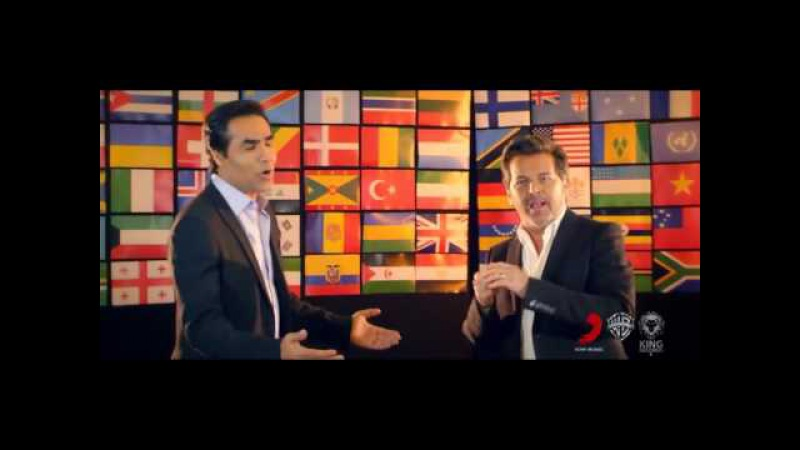 Thomas Anders Modern Talking Omid We Are One Official Video