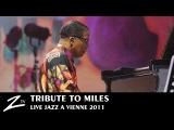 Herbie Hancock, Marcus Miller, Wayne Shorter - Tribute to Miles - LIVE HD