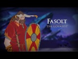 Banner Saga 3: Fasolt, The Loyalist