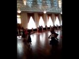 программа 4 танца