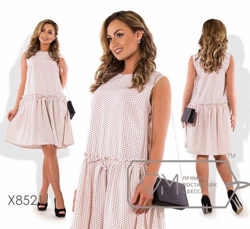 Платье № х8521