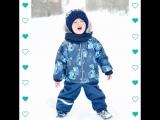 В Курске зима не хочет уходить, а у вас?
