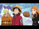 Ван Пис\One Piece прикол 623 серия