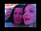 Feduk - Розовое вино @ Танцы! Ёлка! МУЗ -ТВ! (Москва) (01/01/18)