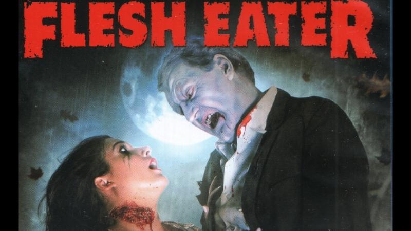 Пожиратель Плоти:Месть живых мервецов / Flesheater: Revenge of the Living Dead (1988)