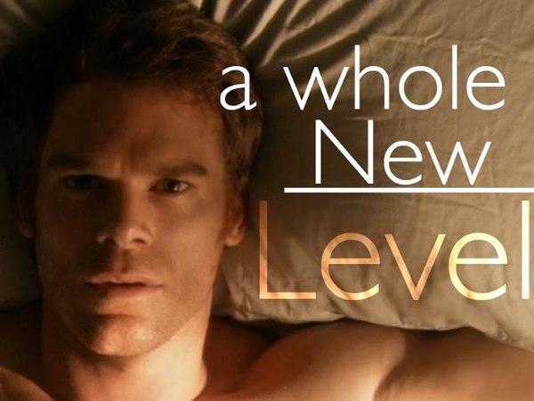 (Dexter) A Whole New Level [HBD Oskar]