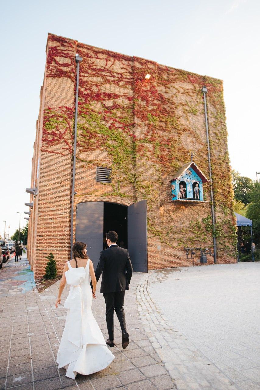 8g43xJT fhE - За и Против фаты на свадьбе