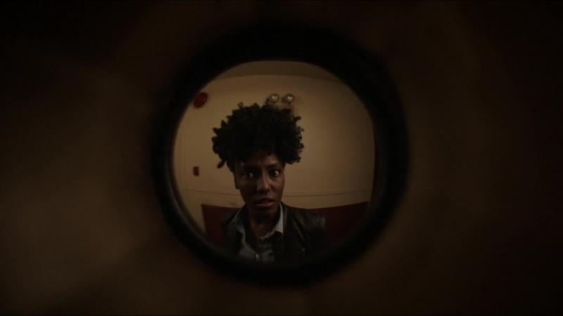 Видео нарезка (трейлер) из сериала
