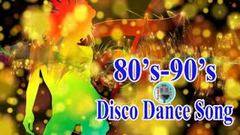 Best Disco Songs 80's and 90's || Greatest Disco Dance Songs