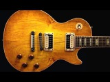 Soulful Bluesy Ballad Guitar Backing Track Jam in A Minor