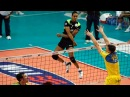 Legend of Volleyball: Leonel Marshall   Monster Jump   SPIKE 383 cm