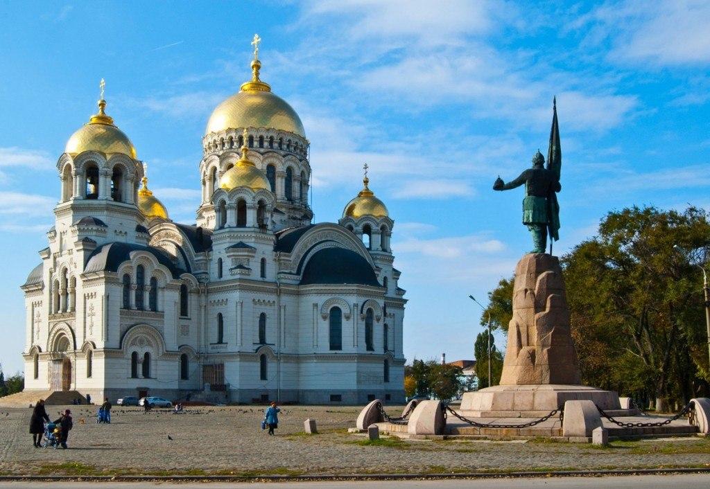 День города Новочеркасска 2018: программа мероприятий, куда сходить