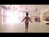 Сама нежность! Детская школа балета