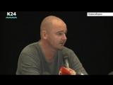 Фильм о каждом из нас: корреспондент «Катунь 24» о предпоказе картины «Аритмия» Бориса Хлебникова