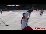 Канада - Чехия - 1:2
