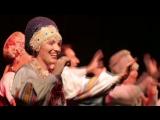 Красная Горка + битбокс. Южно русская народная песня.