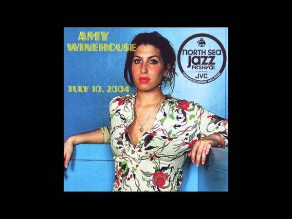 Amy Winehouse - Mr. Magic (North Sea Jazz Festival 2004)