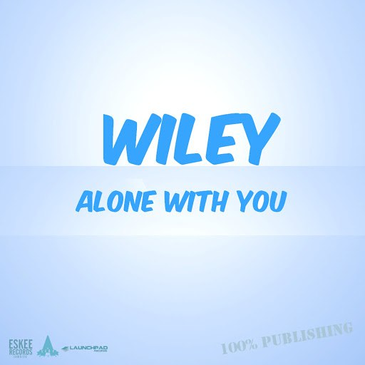 Wiley альбом Alone With You