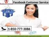 Take Facebook Customer Service to Regain Fb Password 1-850-777-3086