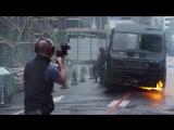 Призрак в доспехах - Съёмки Фильма (2017) ¦ MSOT