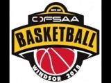 Cathedral vs Centre Wellington - OFSAA