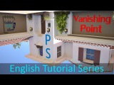 Photoshop Vanishing Point Tutorial (Lesson 28)