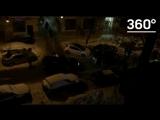 В Москве на крыше дома нашли взрывчатку