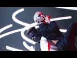 Программа Танцы 4 сезон  16 выпуск  — смотреть онлайн видео, бесплатно!