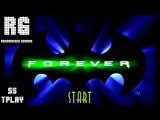 Batman Forever The Arcade Game - Sega Saturn - Robin TruePlay Playthrough No Commentary