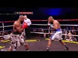 Badou Jack vs. Derek Edwards - 1st Round TKO - ShoBox