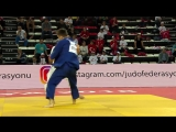 18-year-old Tato GRIGALASHVILI (GEO)... - IJF - International Judo Federation