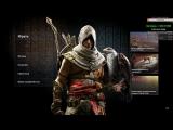 Александрия(Assassins Creed Origins)#3