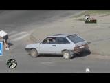 Си Джей в России (VHS Video)