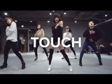 1Million dance studio Touch - Little Mix / May J Lee Choreography