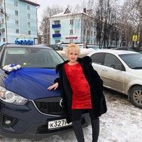 Фаттахова Надежда (Николаева)