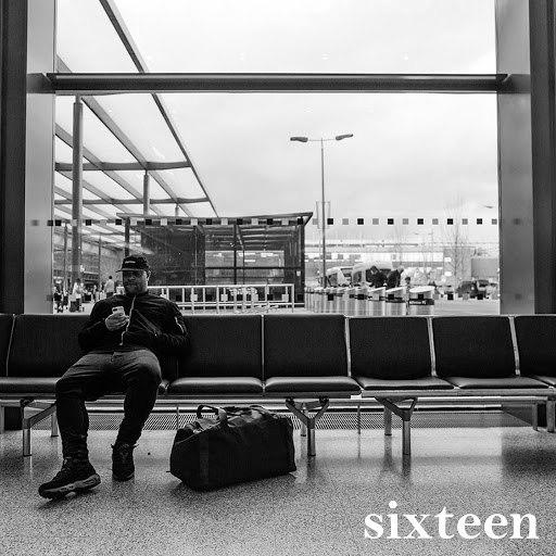 Donae'o альбом sixteen