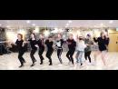청하(CHUNG HA) - Why Dont You Know (Feat. 넉살) 안무 영상 (Dance Practice)