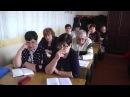 Відбулось засідання Управління освіти сім'ї молоді та спорту