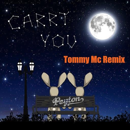 Peyton альбом Carry You [Tommy Mc Remix]