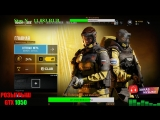 Tom Clancy's Rainbow Six: Siege - НОЧНОЙ СТРИМ - 18 ОСТОРОЖНО МАТ