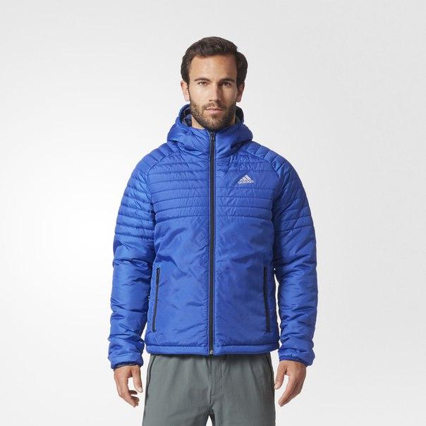 Утепленная куртка Cytins